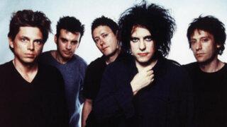 Conciertos para el 2013 incluyen a la famosa banda 'The Cure'