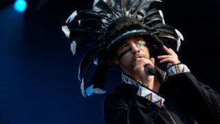 Grandes estrellas vienen al Perú para conciertos en el 2013