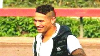 Paolo Guerrero cuenta detalles de su vida a cadena brasilera