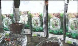 Oportunidad de negocio. Diversos productores de café desean exportar