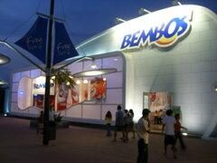 Local de Bembos es clausurado en San Miguel
