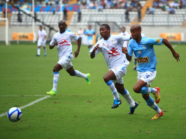 Sporting Cristal vence 1-0 al Real Garcilaso y se acerca al título nacional