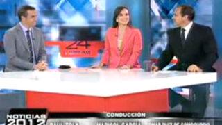 Resumen de las principales noticias de 2012