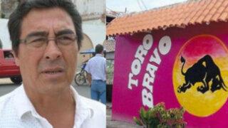 Víctor Grandez: denuncias sobre prostitución infantil son tendenciosas