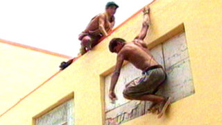 Estos son los peligrosos adolescentes que escaparon de 'Maranguita'