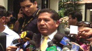 Maribel Velarde afrontará en libertad proceso por lavado de activos