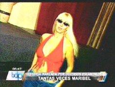 Maribel Velarde se habría trasladado anoche a su casa de La Molina