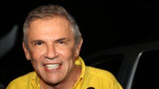 Luis Castañeda Lossio fue excluido del juicio por caso Comunicore