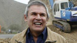 Libran de cargos a Luis Castañeda Lossio por caso Comunicore