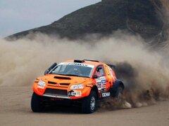 Anuncian que Rally Dakar 2014 no incluirá a nuestro país en su recorrido