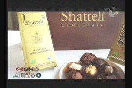 Desde Chanchamayo se exportan delicias al mundo