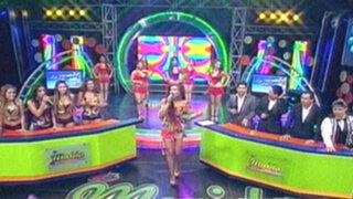 En Muévete cantando: Agua Bella se enfrenta a los chicos de Cumbia 5