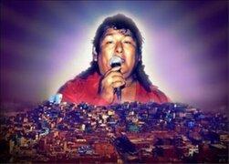 Un mito llamado Chacalón. Vea la historia del cantante popular más querido