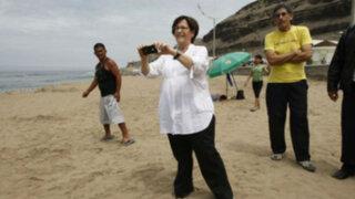 Municipalidad entregará en febrero obras de la Costa Verde Sur