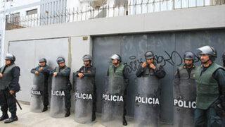 Procuraduría embarga casa de terrorista Alberto Gálvez Olaechea