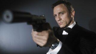 Daniel Graig es el James Bond mejor pagado