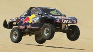 José Luis Silva: El Dakar va a estar en el Perú muchos años más