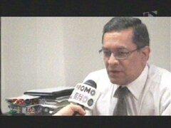 Carlos Gonzales: Importaciones crecerán hasta un 15% este año