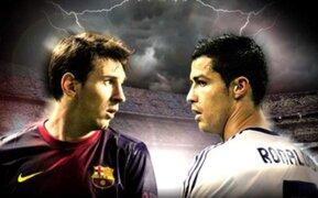 Real Madrid anhela formar dupla demoledora con Messi y CR7