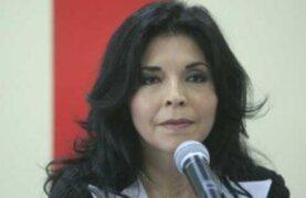 Rocío Chávez: Convenio entre CMD y GolTv es un triunfo para Universitario