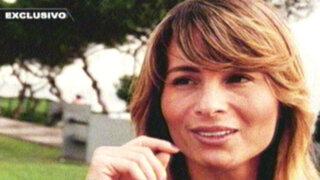 La intimidad de Olenka: la mujer detrás de la diva de la televisión