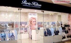 Biutiful: Paris Hilton Store un mundo de belleza y glamour