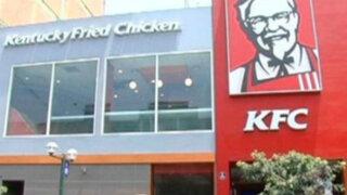Jesús María: KFC impidió ingreso a inspectores sanitarios y fue multado