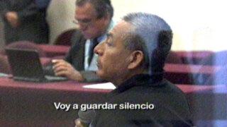 """'Artemio' acusa a la Policía de haber """"sembrado"""" pruebas en su contra"""