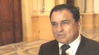 Freddy Otárola: Humala sí mandaría a sus hijos a cumplir con servicio militar