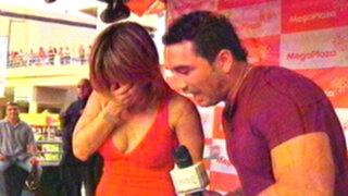Víctor Hugo Dávila se enfrenta a Olenka Zimmermann en duelo de calendarios