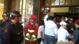 Noticias de las 5: accidente empaña celebraciones por aniversario de Lima