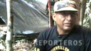 'Artemio' niega delito de narcotráfico y haber dado entrevistas