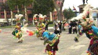 Panamericana transmitirá el Carnaval de Juliaca este 23 de enero