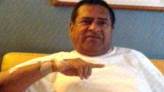 Marco Tulio Gutiérrez sigue en campaña desde clínica San Pablo