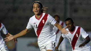 Cristian Benavente: Mi anhelo es clasificar con Perú al mundial