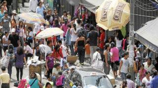 Municipio del Rímac desaloja a ambulantes que ocupaban vía pública