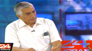 Ex funcionario de Castañeda respondió acusaciones por desfalco económico