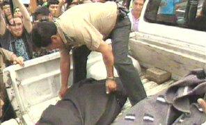 Noticias de las 7: asesinan a dos guardianes en colegio por un televisor