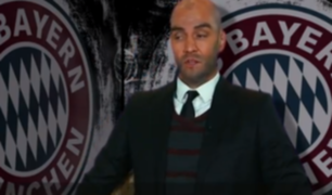 Comediante que imita a Josep Guardiola es la sensación en YouTube