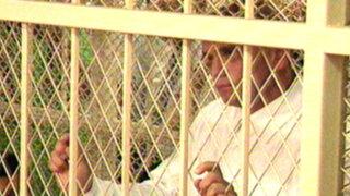 Hasta el 2027 purgará condena en prisión Luis 'El loco' Manarelli