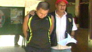 A diez años fue condenado chofer que atropelló policía embarazada