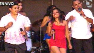 La fiesta continúa en La Movida al ritmo de la cumbia de Arions Band