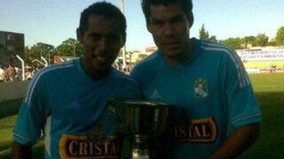 Sporting Cristal ganó Copa Antel superando por 2-0 al Nacional de Uruguay