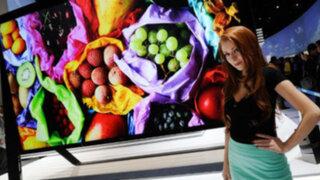 Japón iniciará transmisiones de televisión Ultra HD en el 2014