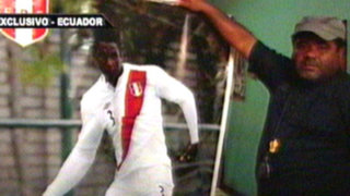 Fiscalía de Chiclayo citará al ex jugador Sub 20 Max Barrios