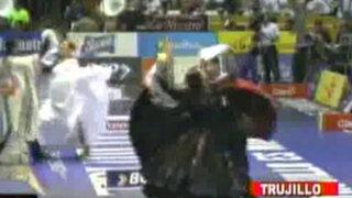 Trujillo: concurso de marinera culminó tras doce horas de alegría y baile