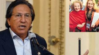 Suegra de Alejandro Toledo adquirió oficina por más de US$882 mil en Surco