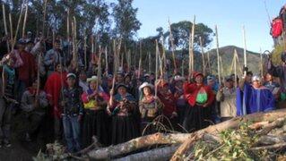 Noticias de las 7: siguen bloqueos por actividad minera en Cañaris