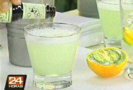 Aprenda a preparar el peruanísimo pisco sour y celebre su día