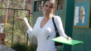 Empresaria Susan Hoefken fue condenada a tres años de prisión suspendida